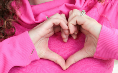 The 5 Secrets to Loving Your Body