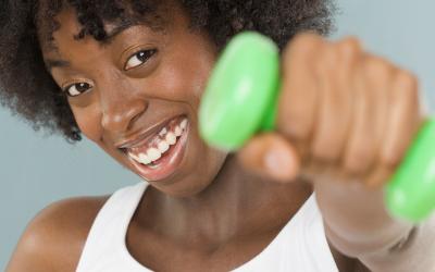 5 Reasons Women Should Lift Weights