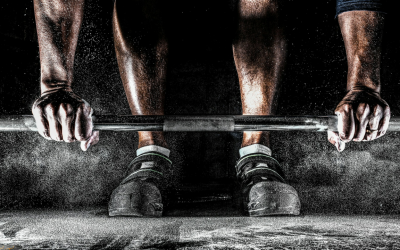 How heavy should you lift?