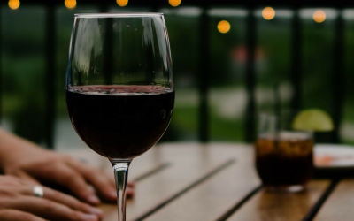 3 Reasons Why I Stopped Drinking My Way Through Motherhood